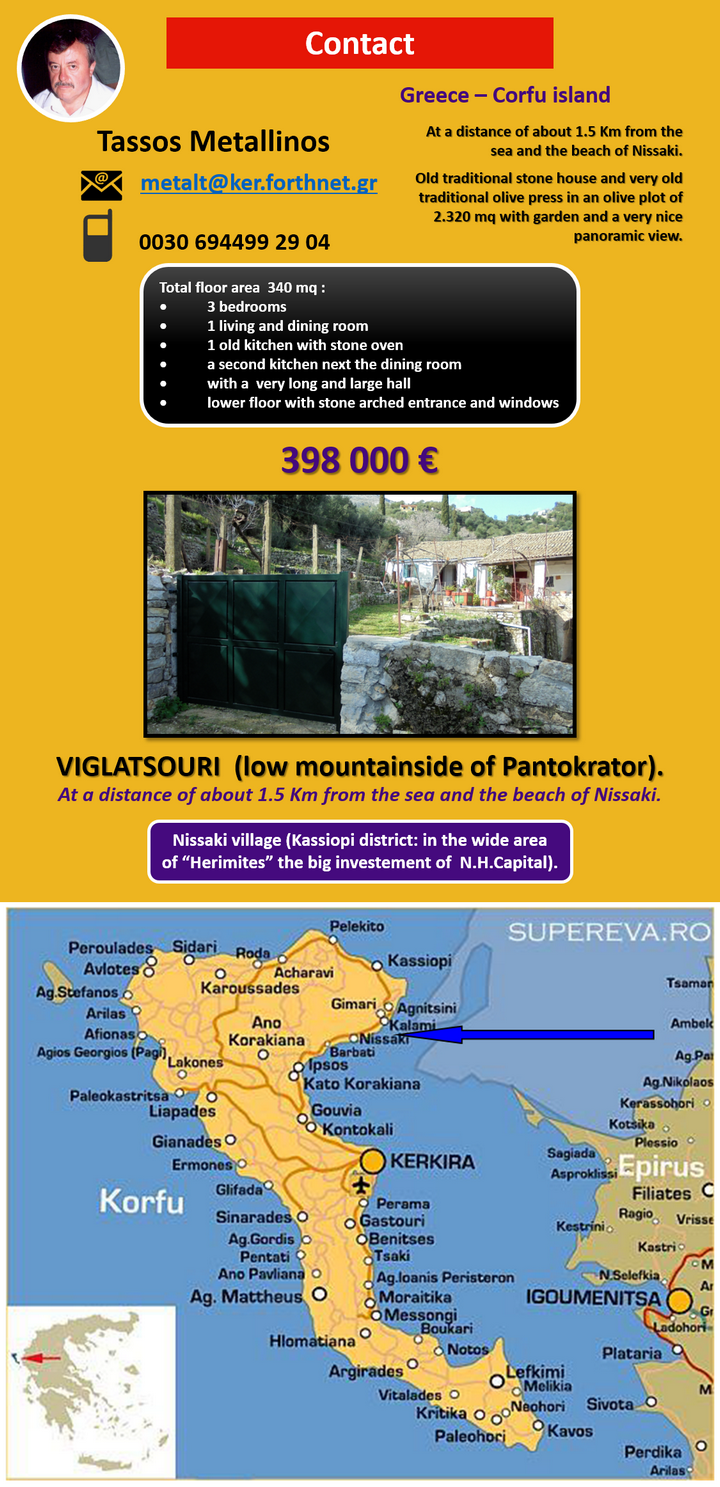 VIGLATSOURI Landing Page Map Photo 720x